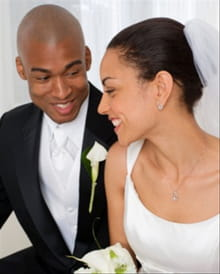 """How to Enjoy a """"Happily Ever After"""" Marriage"""
