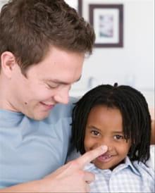 How Adoption Changed My Own Orphan Spirit