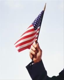 "American Spirit and the Vanishing ""Good Life"""
