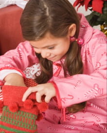 Three Ways to Avoid the Christmas 'Gimmies' with Your Kids