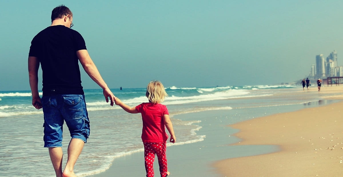 15 Things I Have Learned from My Father