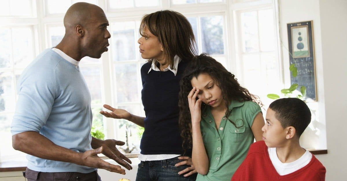6 Ways to Unlock Drama-Free Parenting