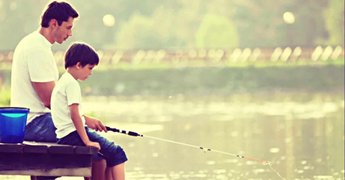 How to Embrace Father's Day as a Single Parent