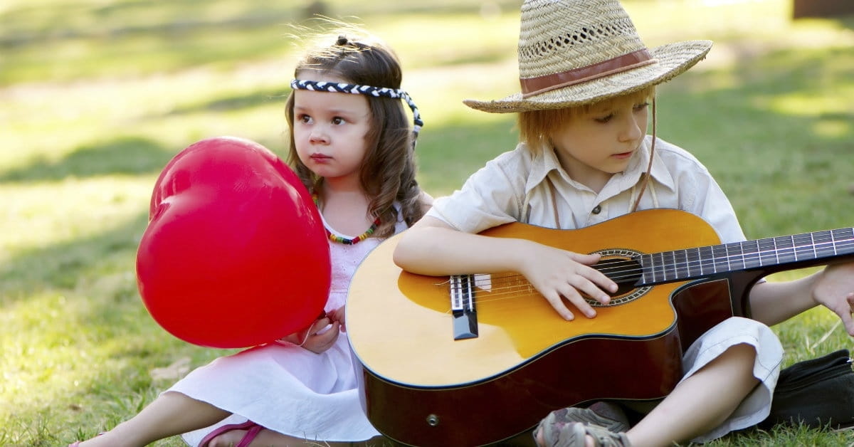Why Music Matters for Preschoolers