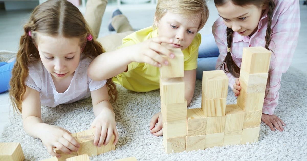 Are You Building Up or Tearing Down Your Kids?