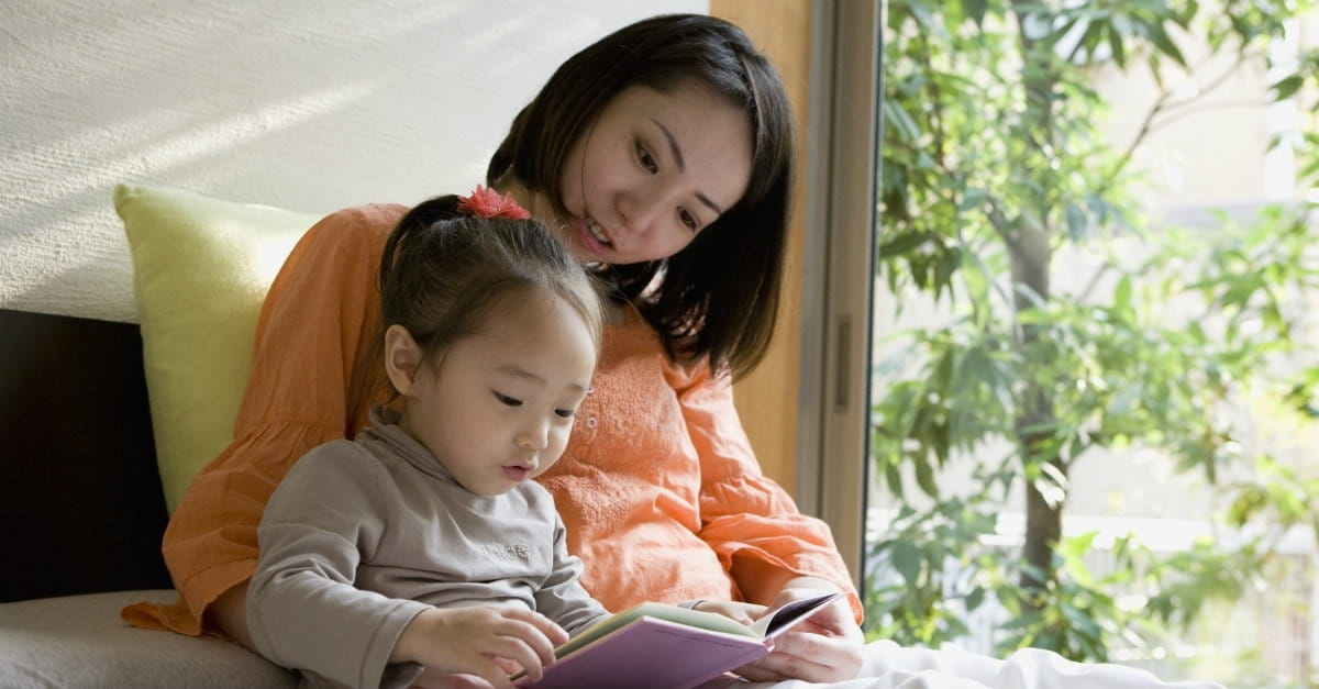 Why Your Kids Are Never Too Old for Bedtime Stories