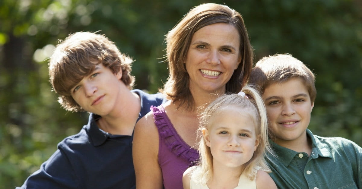 5 Rules for Successful Single Parent Families