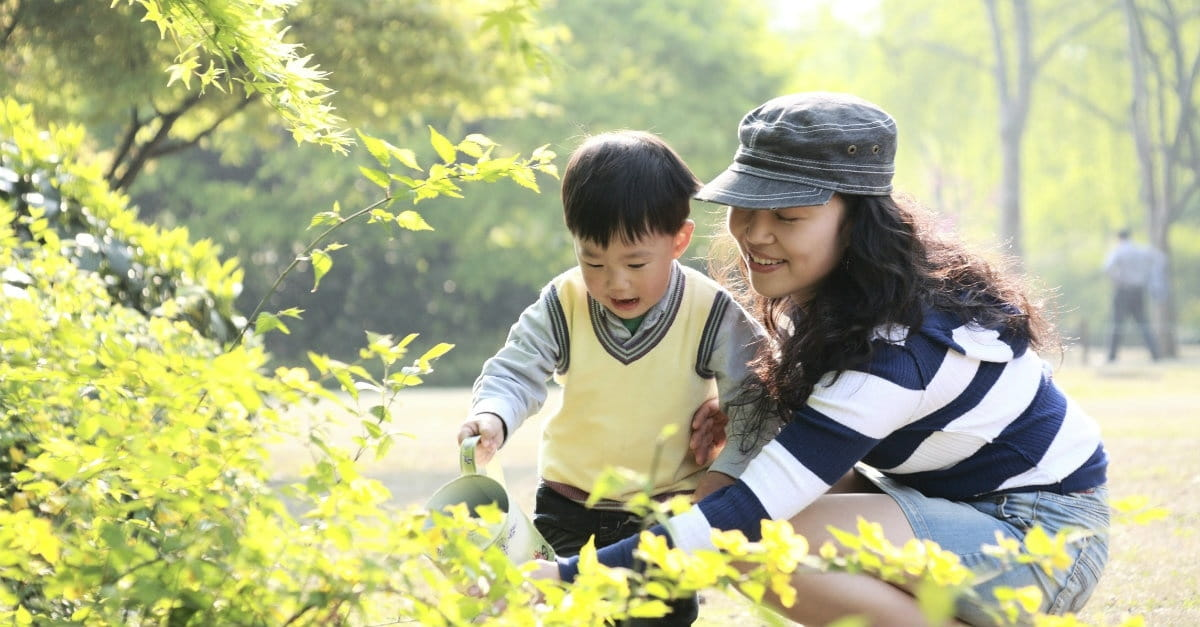 Should I be Worried About My Child's Language Development?