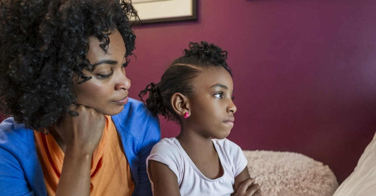 What to Do When You Feel Like a Horrible Mother