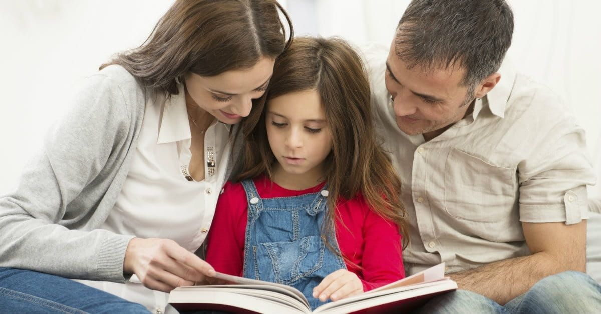 Why You Should be Thankful for Average Kids
