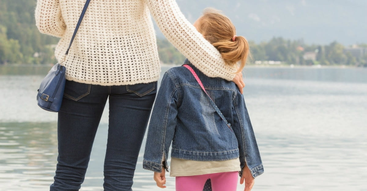 What Should You Do with Mommy Advice?
