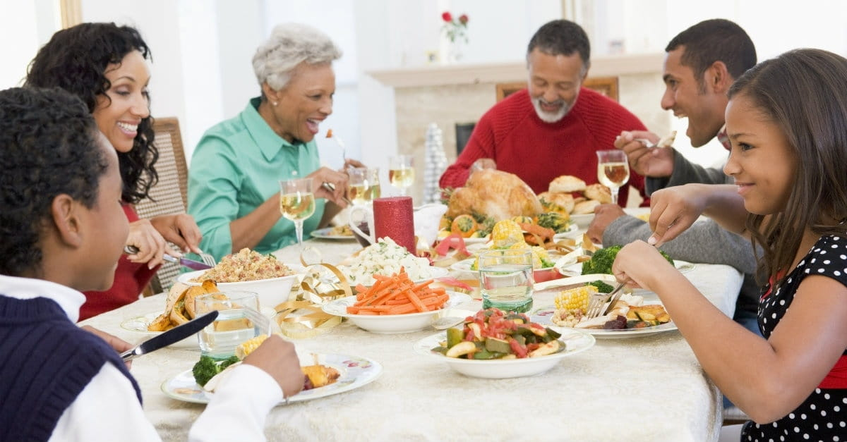 3 Ways to Make Sure Your Family Doesn't Skip the Real Meaning of Thanksgiving