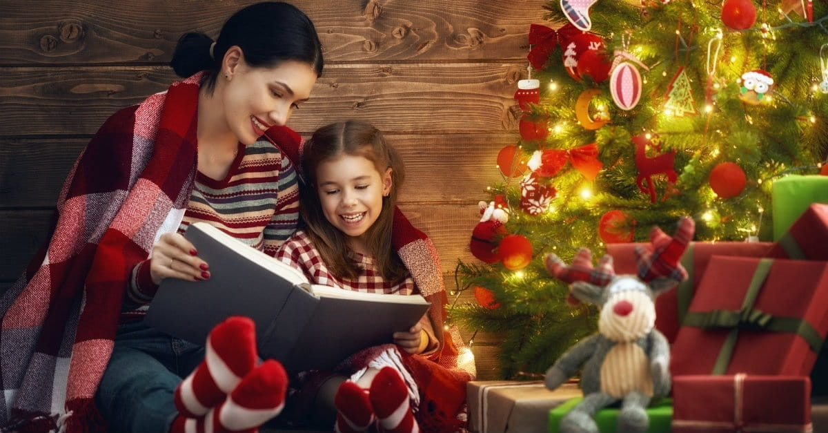 How to Create a Christmas Story for Your Family - Christian Books ...