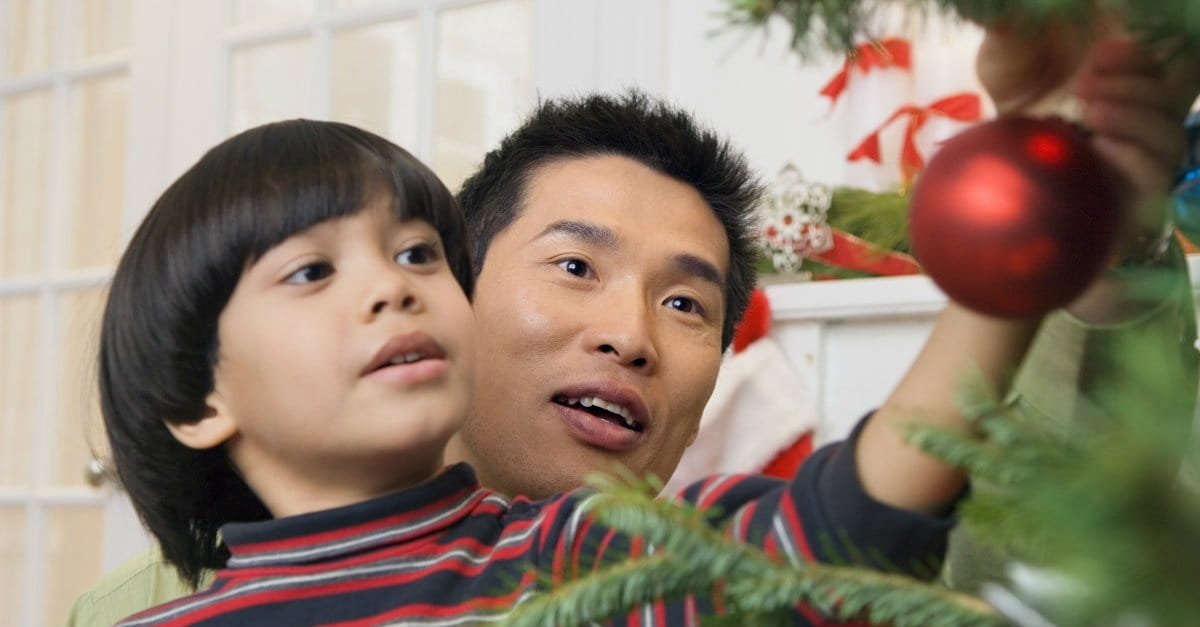 3 Ways to Help Free Your Family from Debt This Christmas