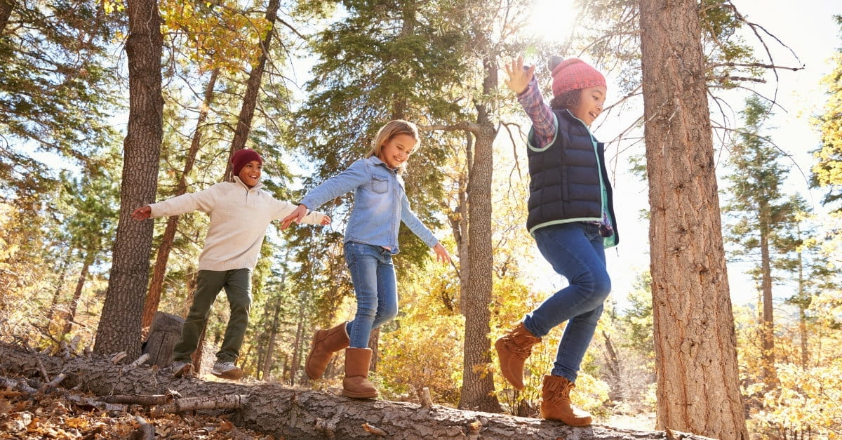 How to Get Your Kids Fit with Christ this New Year