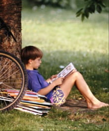 20 Ways to Encourage Summer Reading