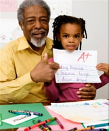 The Aging Homeschool Parent