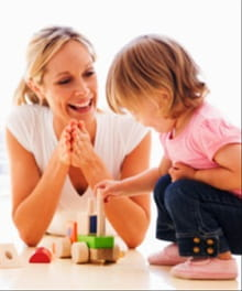 How to Create Vibrant Relationships While Parenting Young Children