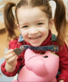 How to Raise Financially Confident Kids