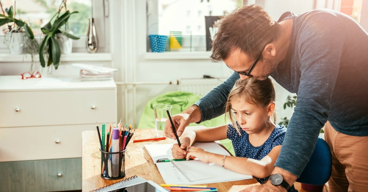 6 Ways to Break the News You're Going to Homeschool