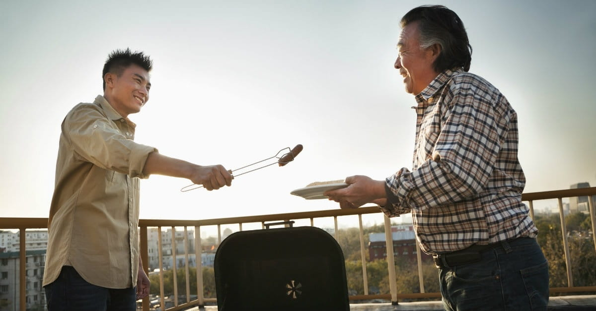 10 Things a Father-in-Law Wants in a Son