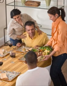 Hospitality: Become a Wounded Healer