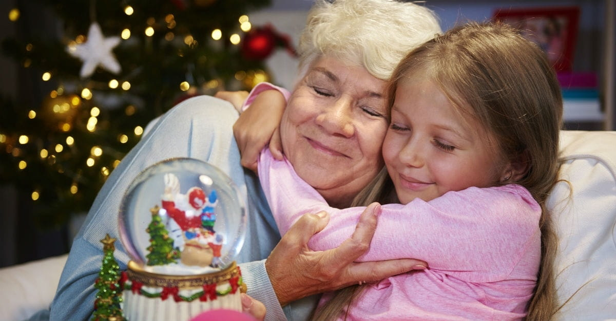 9 Ways to Impact Your Grandchildren with the Truth of Christmas