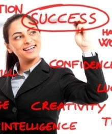 Recipe for a Successful Home Business: Gratitude, Guts and Grace