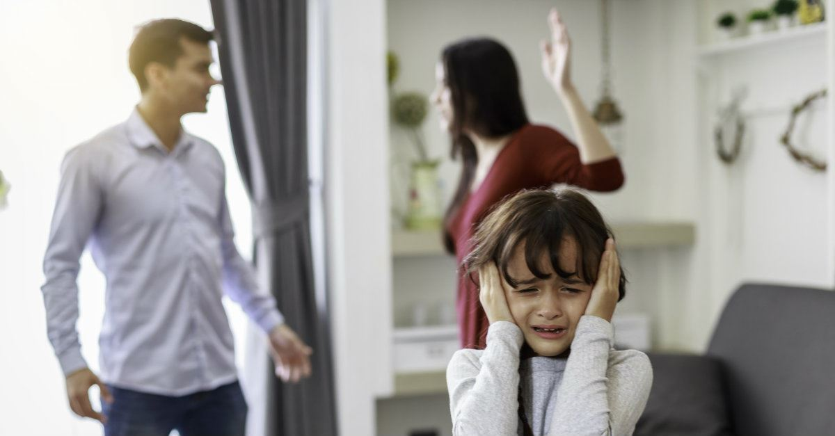 10 Hidden Consequences Of Divorce Especially If You Have Kids