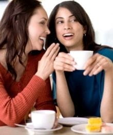 Taking Turns: Conversations Singles Should Have with Their Married Friends
