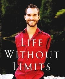 Nick Vujicic on the Evils of Bullying