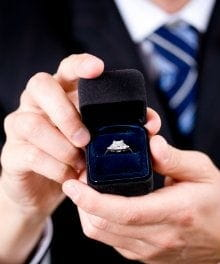 Can't Buy Me Love: Are We Becoming Marital Consumers?