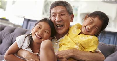 5 Creative Ways to Celebrate Grandparents Day