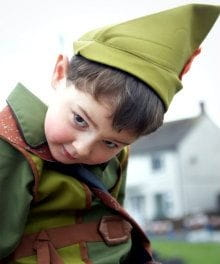 """Escaping Neverland: """"Kidults"""" Who Won't Grow Up"""