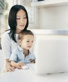 Work-at-Home Mom's Summer Survival Guide