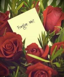 How Do I Forgive My Spouse?
