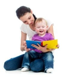 The Importance of Early Language Learning for Baby