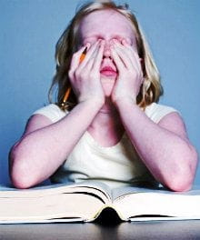 Can Learning Disabilities Be Mitigated?