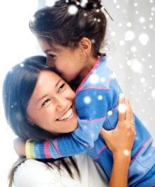 A Single Mom Christmas