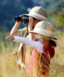 Adventurous Elementary Education