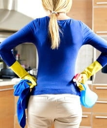 Spring Cleaning: Is This a Real Phenomenon?