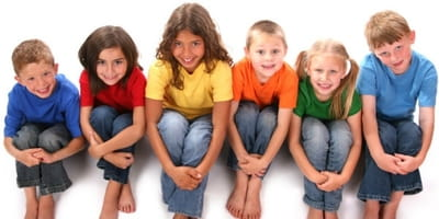 Homeschooled Kids: The Smartest Kids Out There!