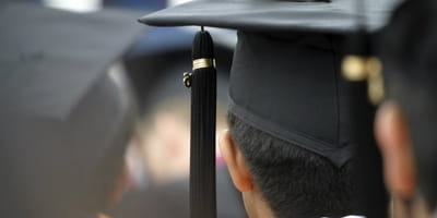 My Imaginary Commencement Speech: Five Graduation Myths to Avoid