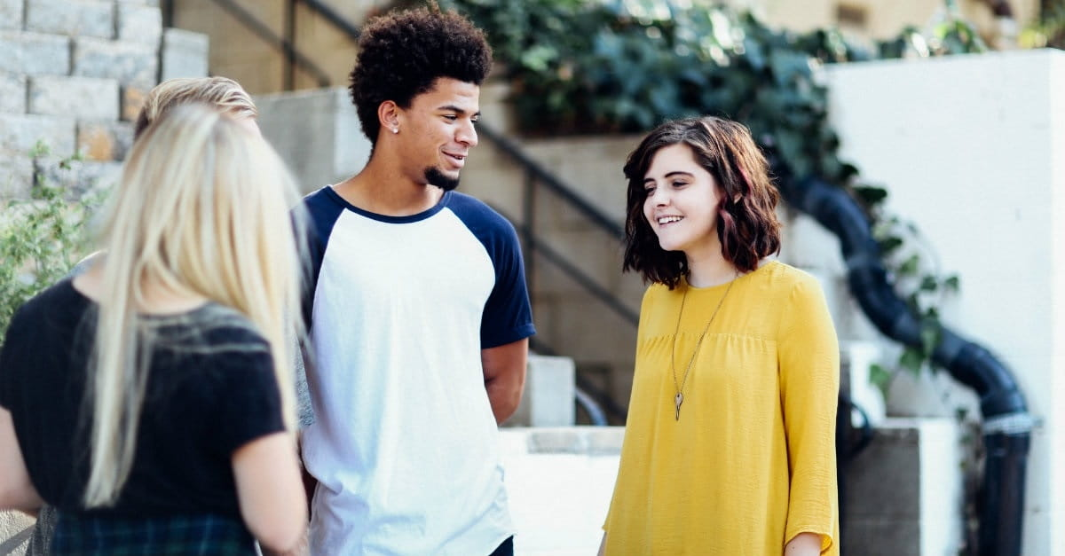 Top 5 Reasons Churches Need to Prioritize Youth Ministry