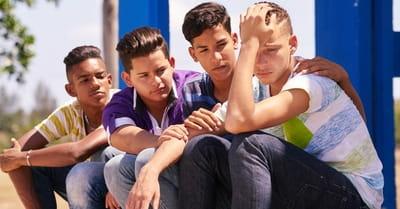 Insight #3: Gen Z Seeks Relationships Amidst Increasingly Broken Households