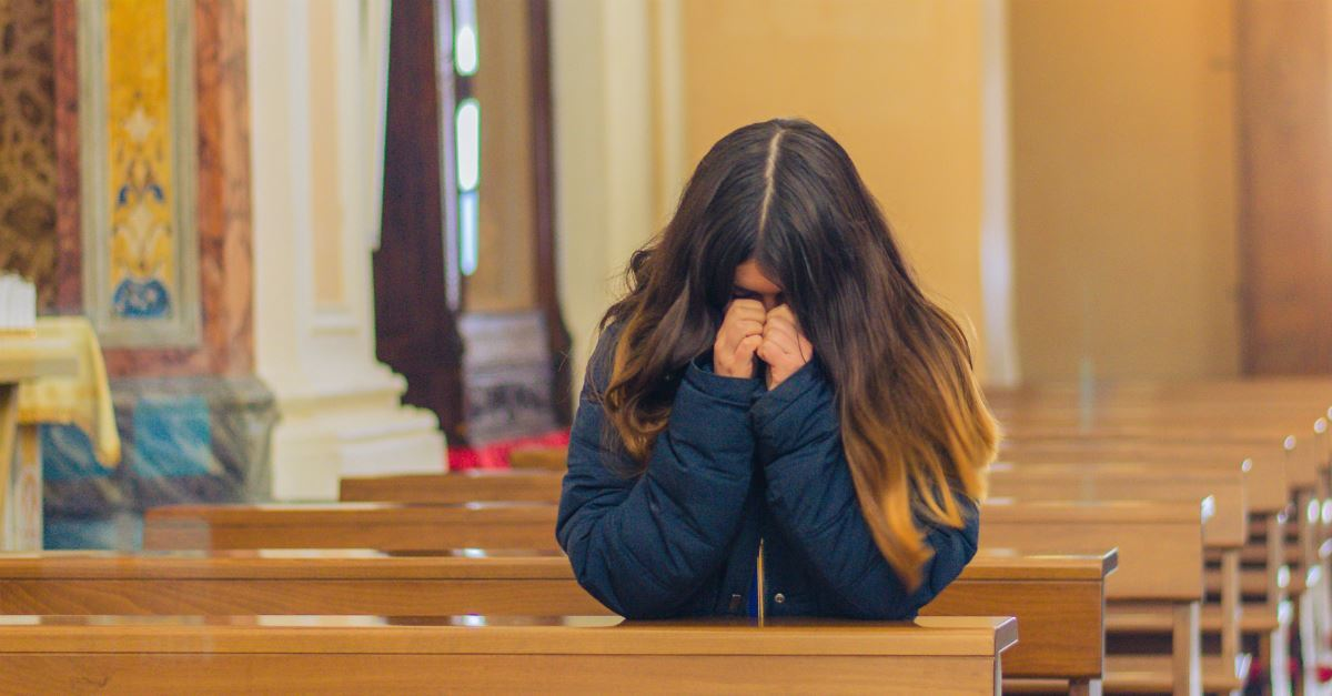 7 Things to Do If Your Teen Hates Church
