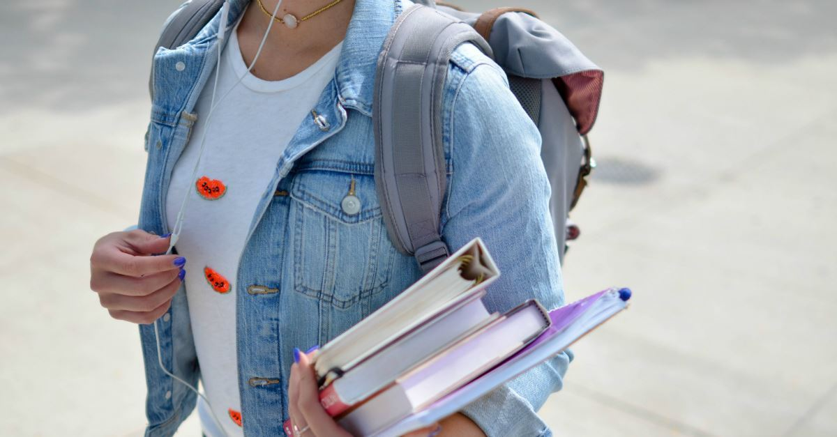 10 Protective Prayers for Your College Student's Whole Year