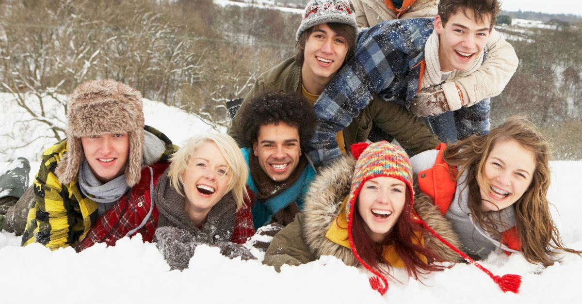 Creative Ways to Love Your Teens for the 12 Days of Christmas