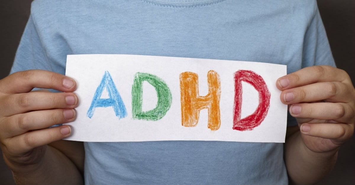 Does Fatherlessness Lead to ADHD?
