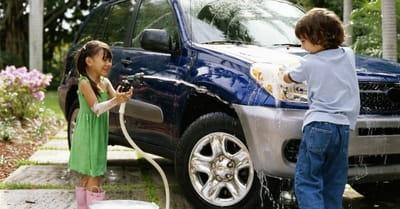 How to Raise Kids to be Christ-like Servants